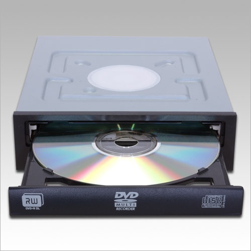 basic computer terminology-dvd cd disc drive