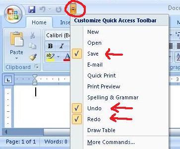 add a shortcut icon