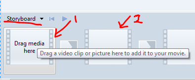 Powerpoint Slides to Video Windows Movie Maker