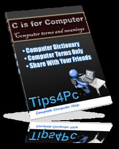 free computer basics gift pdf