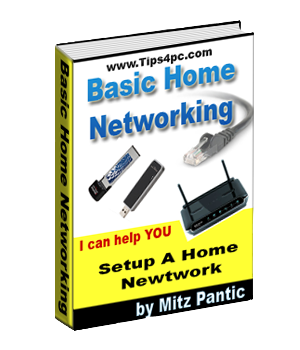 basic networking ebook