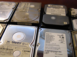 Computers Sometimes Run Slow Because Disk Drives Fail