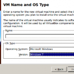 Run Windows From Within Linux using VirtualBox Virtualization
