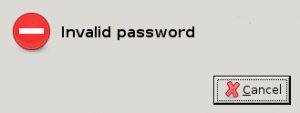Change A Password On Linux