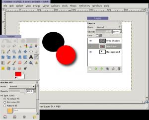 Free Image Editing For Drop Shadows