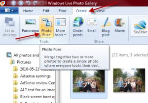 photo fuse