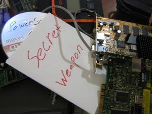 PC Repair Technician's Secret Weapon