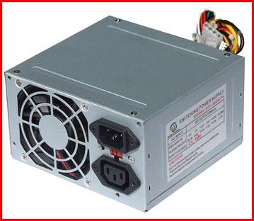 Power Supply Unit of Desktops