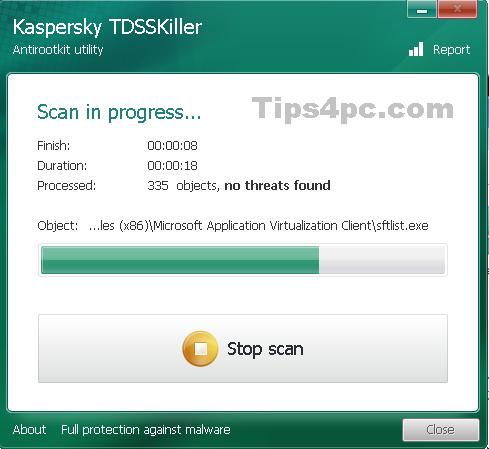 tdsskiller-scan2