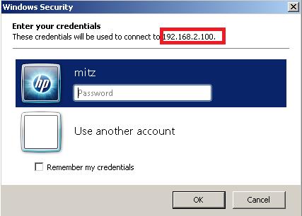connect remote desktop IP 2